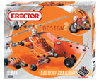 Erector Sets ATV Design