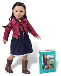 Karito Kids Dolls - Pita from Mexico