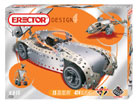 Erector Sets Sports Coupe Design 4