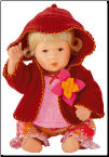 Kathe Kruse Lilian Doll Clothing (SKU: 30712)