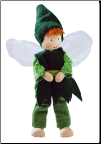 Waldorf Flexible Dad Fairy (SKU: 666557)