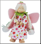 Waldorf Flexible Girl Fairy (SKU: 666540)